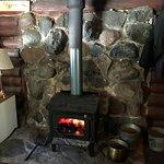 Foto de Snowshoe Country Lodge