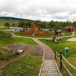Foto de Elldus Resort