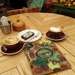 Libre Cafe