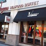 Photo of Las Vegas Seafood Buffet