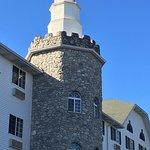 The Stone Castle Hotel & Conference Center Foto