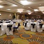 Reception venue! How beautiful!