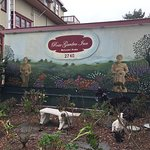 Foto de Rose Garden Inn