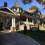Black Walnut Bed and Breakfast Inn Foto