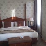 Habitacion standar imperial hotel osaka
