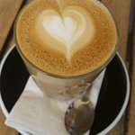 Lovely coffee too :)