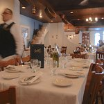 Foto di Santorini Restaurant