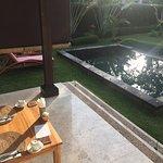 Suara Air Luxury Villa Ubud Image