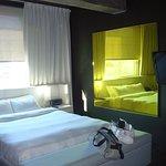 Hotel Zero 1 Foto