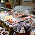 Lartigue's Fresh Seafood