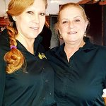 Our servers Rosia and Aison