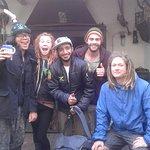 Long Street Backpackers Foto