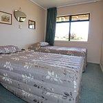 Unit 9 - 2nd bedroom