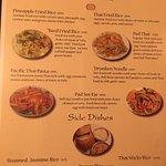 Photo de Pacific Thai Cuisine