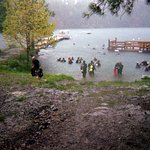 Lake Phoenix SCUBA Park and Family Campgrounds