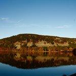 Devil's Lake State Park Foto