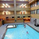 Sawridge Inn and Conference Centre Jasper Foto