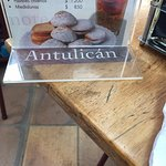 Photo of Antulican