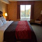 Billede af Comfort Inn Sturgeon Falls