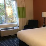 Fairfield Inn Portland Maine Mall Foto