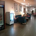 Comfort Suites Near Texas State University Foto