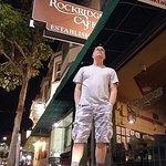 ภาพถ่ายของ Rockridge Cafe