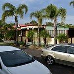 Foto de Coachhouse Marina Resort