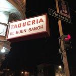 Taqueria El Buen Sabor Picture