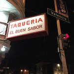 Foto de Taqueria El Buen Sabor