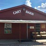 Photo de Cart Barn Grill