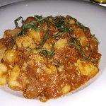 My Gnocchi di Osso Bucco