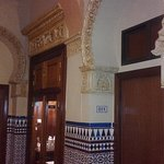 Hotel Zaida Foto