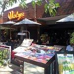 صورة فوتوغرافية لـ Cocos Cafe Bali Collection