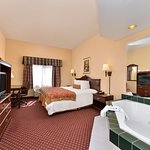 Photo de Americas Best Value Inn & Suites Augusta/Garden City