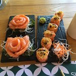 Foto de Sushi POP