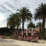Fairmont Grand Del Mar Resmi