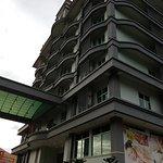 Photo de The Pavilion Hotel