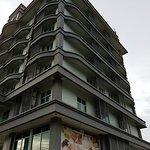 Foto de The Pavilion Hotel