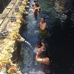 Tirta Empul - Holy Spring - I did the Water Cleansing ritual - amazing experience.
