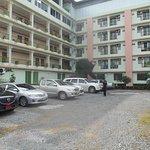 Hotel Chansawang의 사진