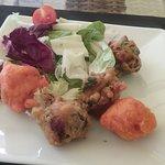 Restaurante Sarita Foto