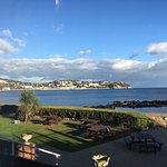 Foto de BEST WESTERN Livermead Cliff Hotel