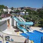 Side Prenses Resort & Spa Hotel Foto