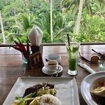 Kampang Cafe visit in November