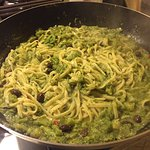 Amazing broccoli pasta dish