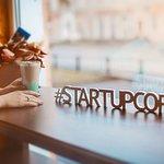 StartUp Coffee Murmansk