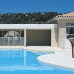Lagrange - piscine