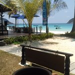 Coral Redang Island Resort Foto