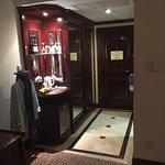 Howard Johnson Plaza Hotel Shanghai Foto