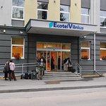 Ecotel Vilnius Foto
